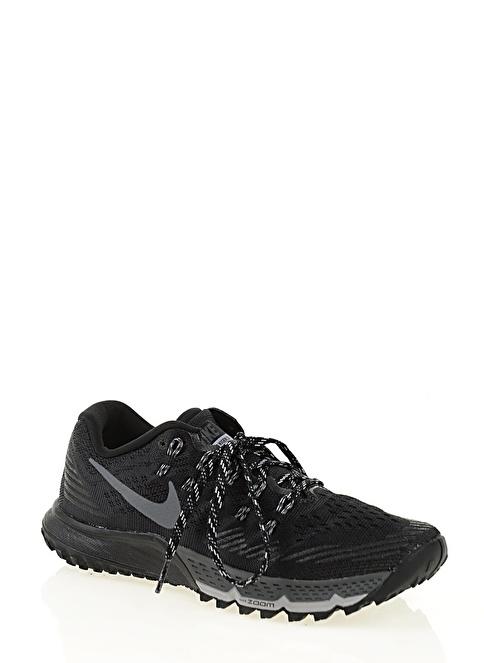 Nike W Nike Air Zoom Terra Kiger 3 Siyah